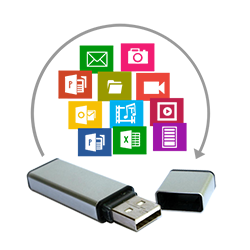 Pen drive recovery services company